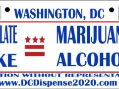 DC Dispense 2020 Campaign Meeting (DC) May 26 2018