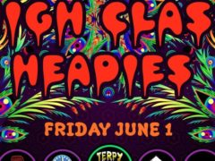 High Class Headies 18 by Terpy Solutions (DC) June 1 2018