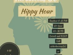 Hippy Hour Hosted by Herbaceous DC (DC) May 22 2018