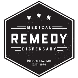 Remedy Columbia Dispensary