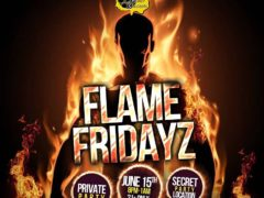 Flame Fridayz Hosted by Trichome Honey Concepts (DC) June 15 2018