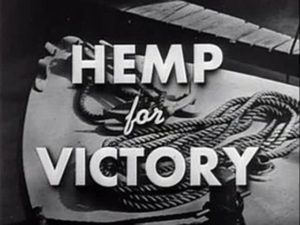 Hemp for Victory Hosted by Maryland Hemp Farmers (MD) June 8 2018