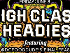 High Class Headies 19 by Terpy Solutions (DC) June 8 2018
