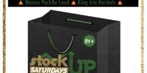 Stock Up Saturdays (DC) June 23 2018