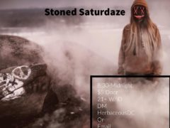 Stoned Saturdays Hosted by Herbaceous DC (DC) June 9 2018