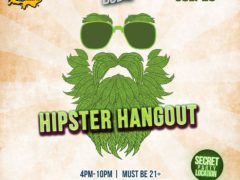 Blissful Budz Hangout Hosted by Trichome Honey Concepts (DC) July 28 2018