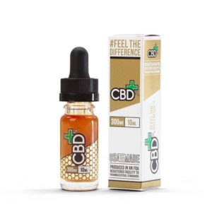 CBDFX CBD Oil Vape Additive 300mg