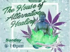 Capital Remedy presents The House of Alternative Healing (DC) July 15 2018