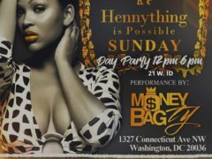 Hennything Sunday's (DC) July 15 2018