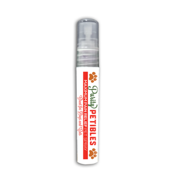 Purity Petibles HEMP OIL MAXIMUM PAIN RELIEF PET SPRAY