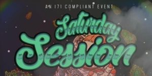 SECRET SATURDAY SESH! An i71 compliant event! by otpconcessionsdc (DC)