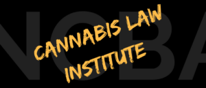 Cannabis Law Institute (DC) September 7 & 8 2018