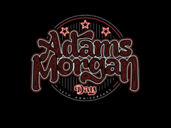 Adams Morgan Day 2018 with Funky Piece DC (DC) September 9 2018