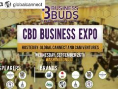 CBD Business Expo (DC) September 26 2018
