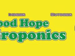 Good Hope Hydroponics Clone Share (DC) September 8 2018