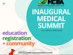 Minority Cannabis Business Association Medical Summit (MD) September 22 2018