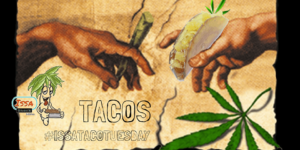 The Original Taco Tuesday Hosted by IssaSnack Edibles (DC) September 4 2018