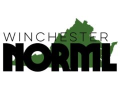 Winchester NORML October Meeting (VA) October 18 2018