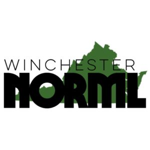 Winchester NORML September Meeting (VA) September 27 2018