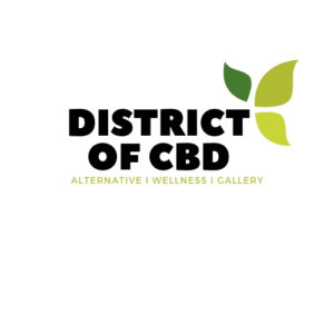 District of CBD Soft Opening Hosted by District of CBD (DC) October 12 2018