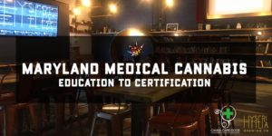 Maryland Medical Cannabis: Education to Certification by Canna Care Docs (MD) October 12 2018