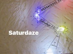 Stoned Saturdaze Hosted by Herbaceous DC (DC) October 13 2018