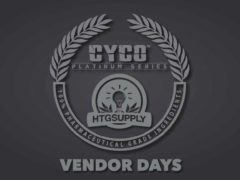 Vendor Day: Cyco Hosted by HTGSupply (MD) October 27 2018