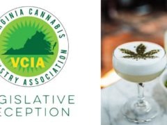 Cannabis Comes to the Commonwealth Hosted by Virginia Cannabis Industry Association (VA) November 12 2018