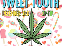 Sweet Tooth Hosted by Cannabis Karma (DC) December 3 2018