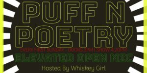 Puff N Poetry by Dope DC Creates LLC (DC)