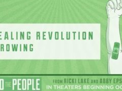 Weed the People screening Hosted by Roanoke Valley NORML (VA) January 29 2019