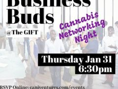 Business BUDS Hosted by Joint Meditations (DC) January 31 2019