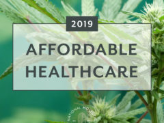 National Holistic Healing Center announces price drops (DC) Dispensary News