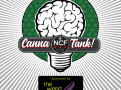 4th Annual CannaTank Contest (DC) Deadline for application March 1 2019