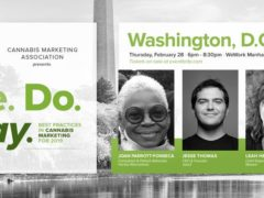 Best Practices in Cannabis Marketing for 2019 — Washington DC (DC) February 28 2019