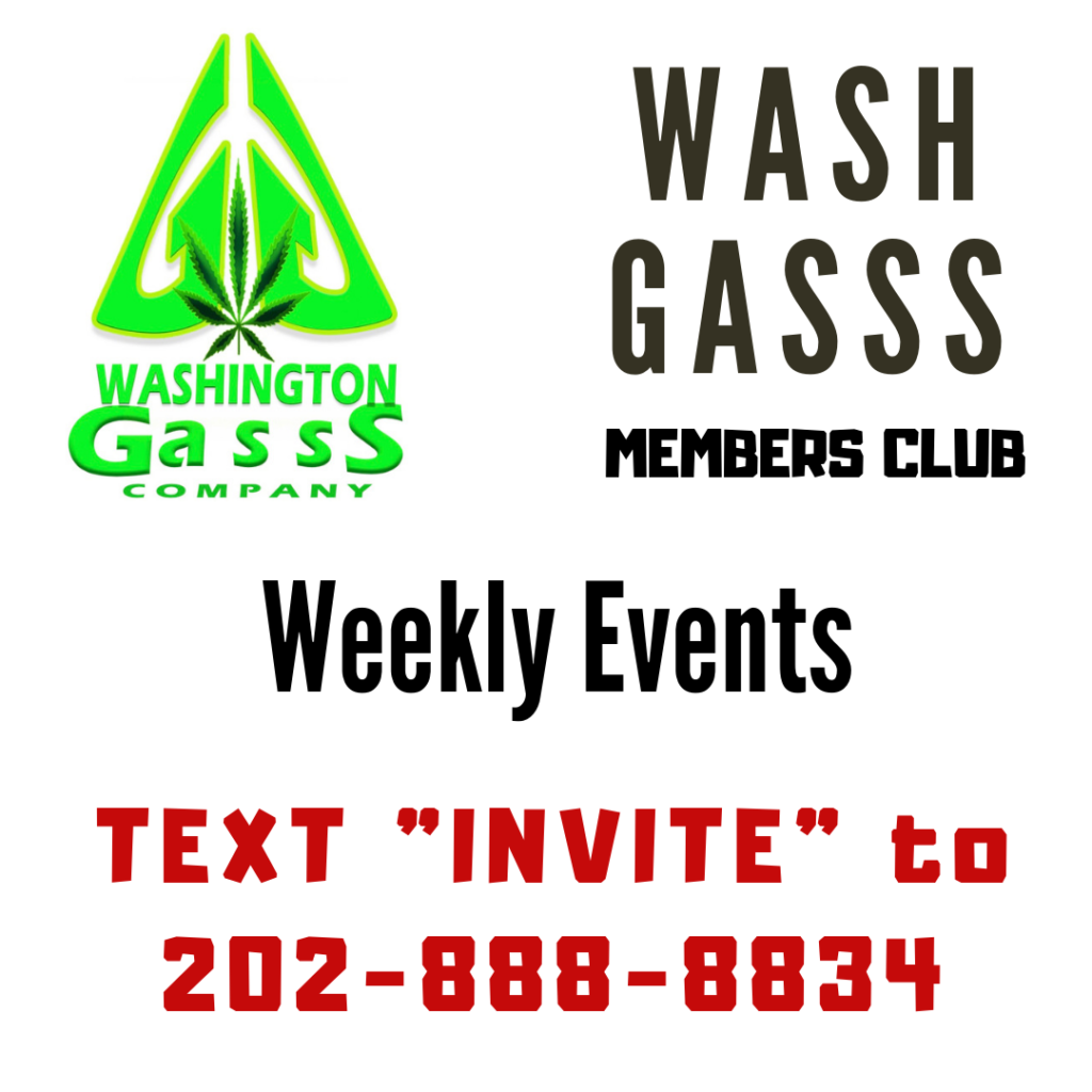 Washington Gasss Company