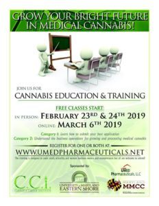 Maryland Diversity Training Hosted by Cannabis Career Institute (MD) February 23 2019