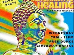 The House of Alternative Healing (DC) February 6 2019