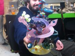 9th Annual Flame Fest Hosted by PureVirtue Glass (MD) April 20 2019