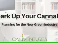 Caniventures hosts Spark Up Your Business Planning for the New Green Industry (DC) March 16 2019