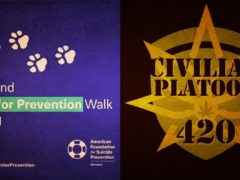 Civilian Platoon 420 at Paws for Prevention (MD) May 11 2019