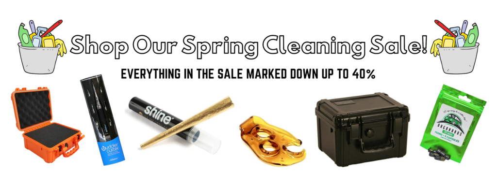 FunkyPiece Spring Cleaning Sale!