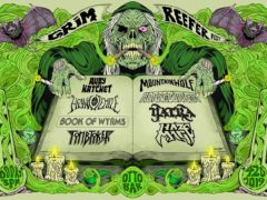 Grim Reefer Fest (MD) April 20 2019
