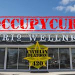 Occupy Curio Hosted by GI Mary Jane (MD) March 30 2019