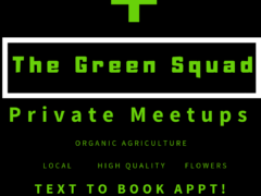 The Green Squad Initiative 71 (DC) March 9 2019