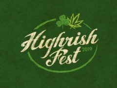 The Highrish Fest 2019 patient registration event (MD) March 19 2019