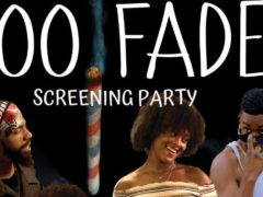 Too Faded Screening Party by Mamajuana Edibles (DC) March 9 2019