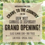 420 Crawl to the Country (MD) April 20 2019