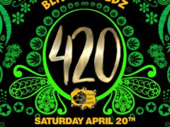 Blissful Budz 420 Hosted by Trichome Honey Concepts (DC) April 20 2019