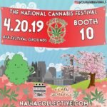 Cannabis Karma at RFK Stadium (DC) April 20 2019